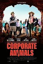 Corporate Animals (2019) Poster
