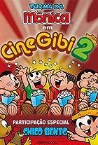 Turma da Mônica: CineGibi 2