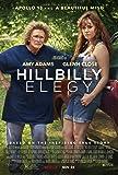 Hillbilly Elegy poster thumbnail