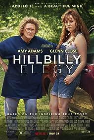 Glenn Close and Amy Adams in Hillbilly Elegy (2020)