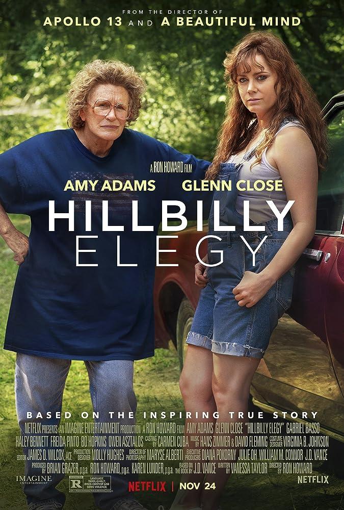 Hillbilly Elegy(2020)