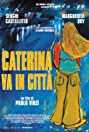Caterina in the Big City (2003) Poster