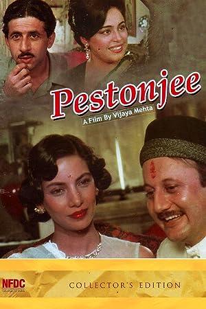 Where to stream Pestonjee