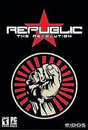 Republic: The Revolution Poster