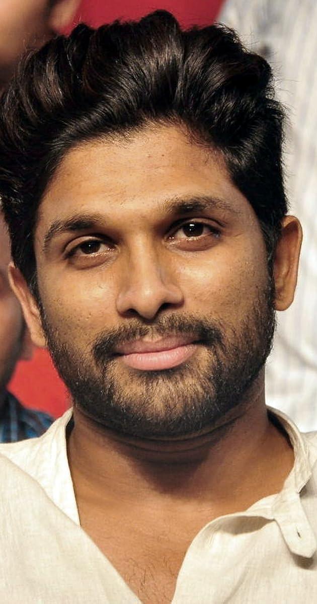 Allu Arjun - IMDb