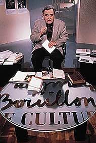 Bernard Pivot in Bouillon de culture (1991)