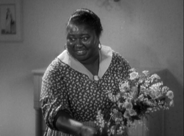 Hattie McDaniel in The Bride Walks Out (1936)