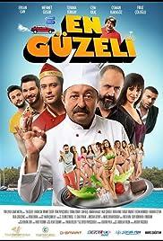 En Güzeli Poster