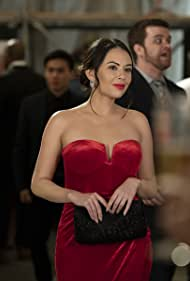 Janel Parrish in Pretty Little Liars: The Perfectionists (2019)
