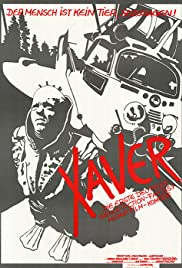 Xaver (1986) Poster - Movie Forum, Cast, Reviews