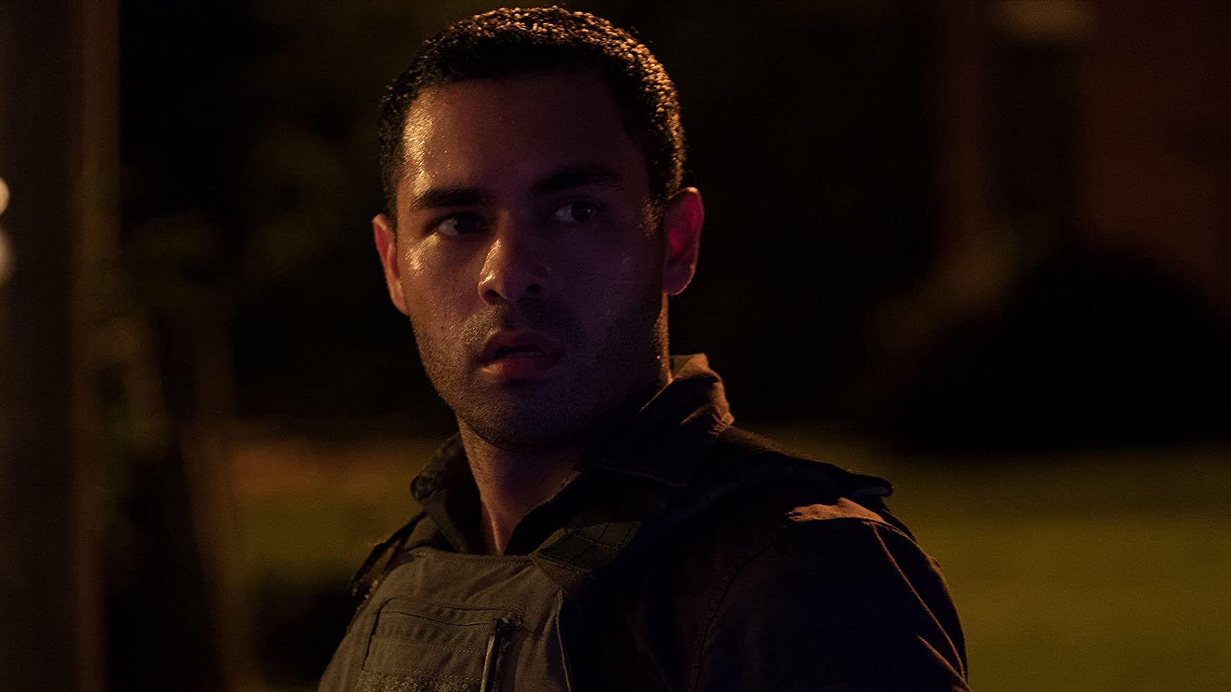 Gabriel Chavarria in The Purge (2018)