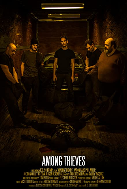 Film: Among Thieves