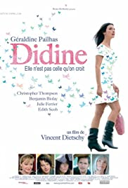 Didine Poster