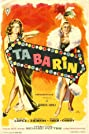 Tabarin (1958) Poster