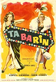 Tabarin Poster