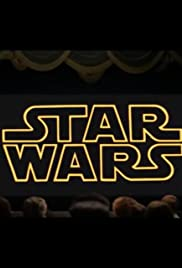 Chrysler: Star wars The Force Awakens - First Time Poster