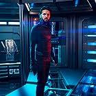 Shazad Latif in Star Trek: Discovery (2017)