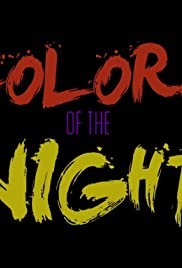 Colors of the Night Poster