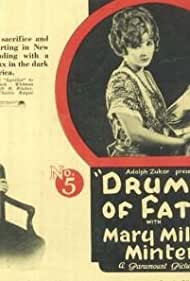 Drums of Fate (1923)