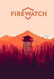 Firewatch Poster