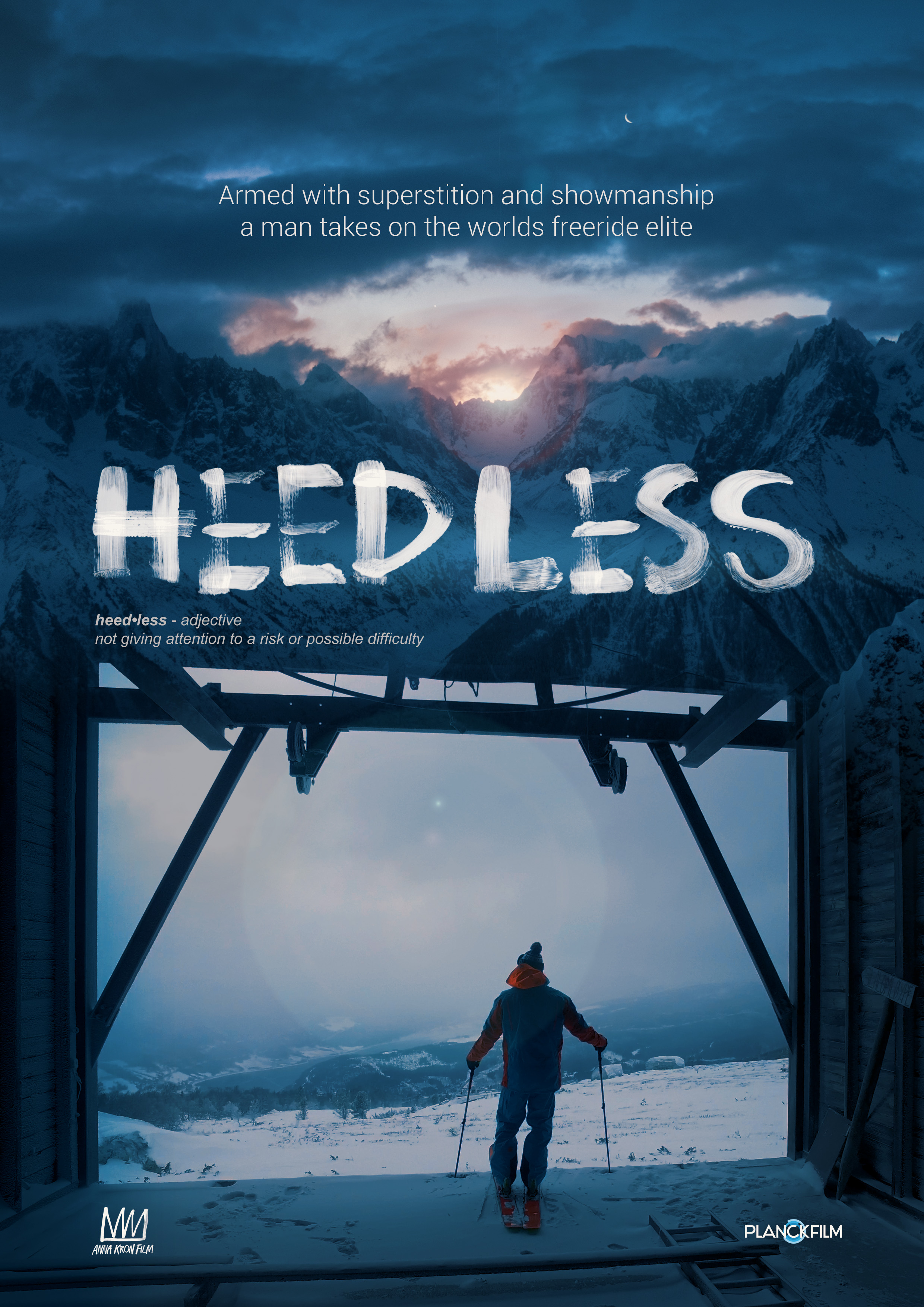 Heedless on FREECABLE TV