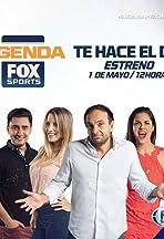 Agenda Fox Sports Chile