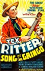 Song of the Gringo (1936) Poster