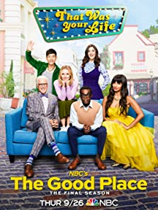 The Good Place (TV Series 2016)