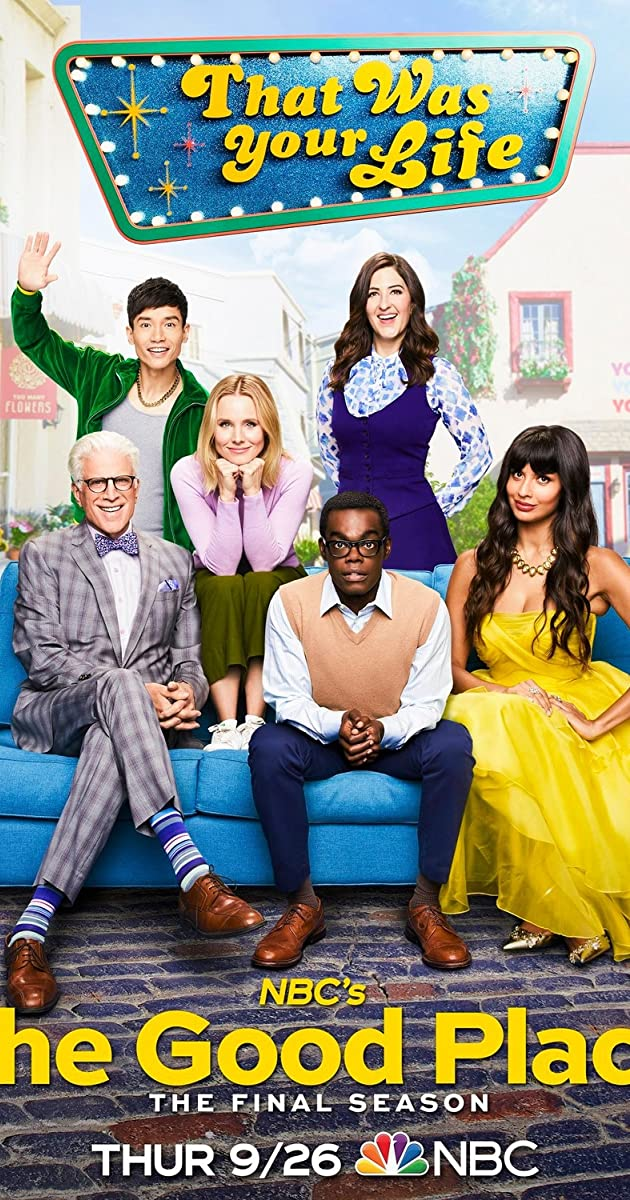 The Good Place - Season 3 - IMDb