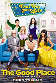 Primary photo for The Good Place