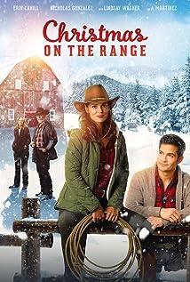 Christmas on the Range (2019)