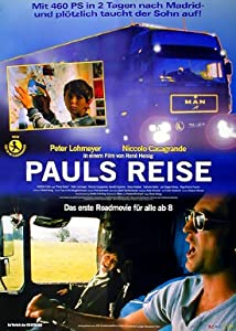 Must watch english thriller movies Pauls Reise by [1680x1050]