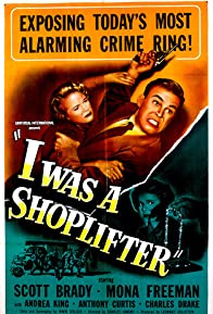 Primary photo for I Was a Shoplifter