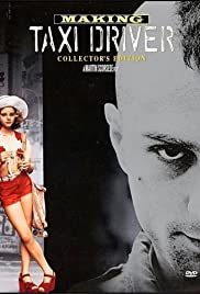 Making 'Taxi Driver' Poster