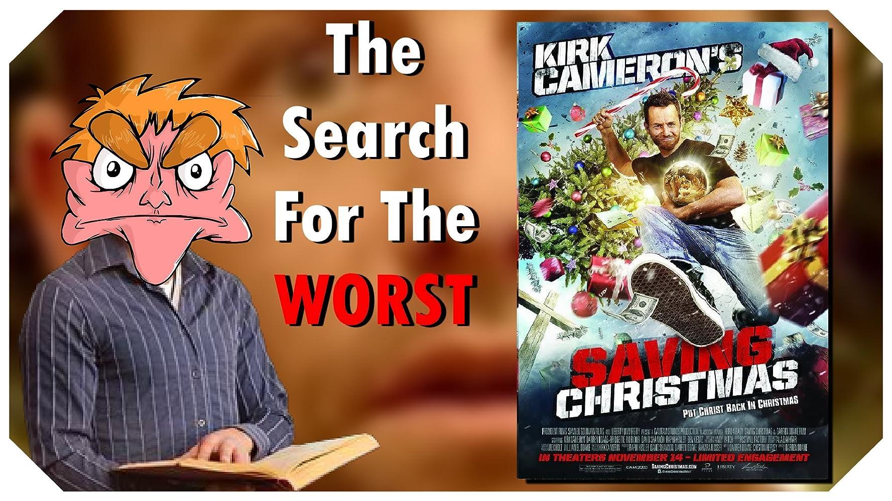 Kirk Cameron Saving Christmas.Kirk Cameron S Saving Christmas 2016