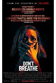 Download Don't Breathe (2016) Movie