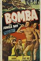 Bomba: The Jungle Boy