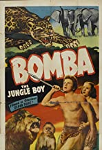 Bomba: The Jungle Boy