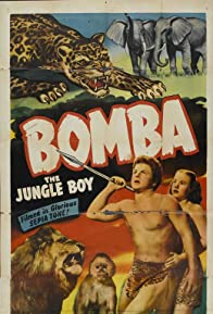 Primary photo for Bomba: The Jungle Boy