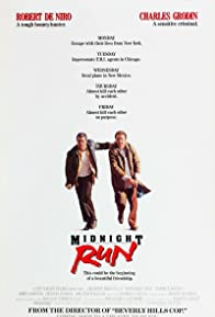 Primary photo for Midnight Run