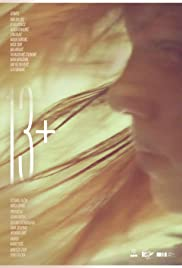 13+ (2016) with English Subtitles on DVD on DVD