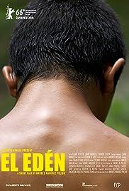 El Edén Poster