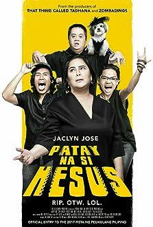 Jesus Is Dead (2016)