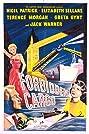 Forbidden Cargo (1954) Poster
