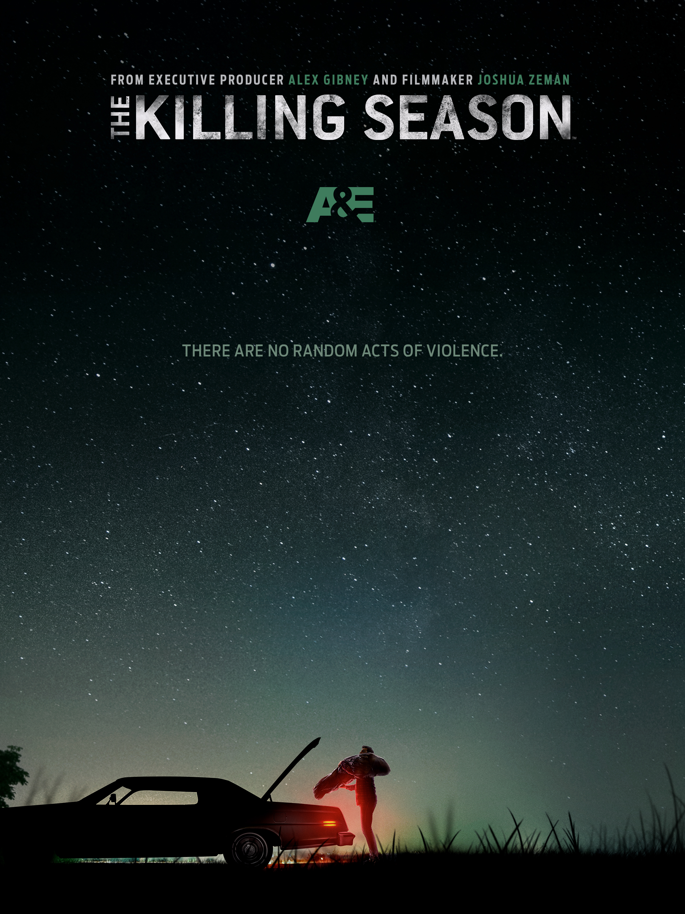 The Killing Season (TV Series 2016– ) - IMDb