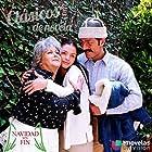 Fernando Colunga and Ana Bertha Lepe in Cuento de Navidad (1999)