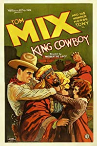 Movie 720p free download King Cowboy by none [mpg]