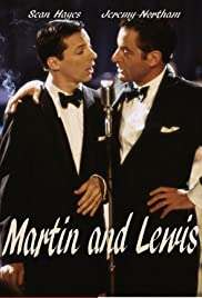 Martin and Lewis Poster