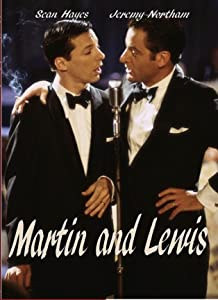 Movies trailers free download Martin and Lewis USA [2048x1536]