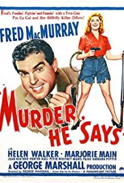 Image result for helen walker and fred macmurray